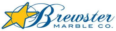 Brewster Marble Co Logo